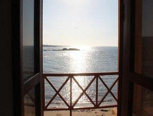 chambres d'hotes vue sur mer