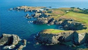 golf de belle ile en mer bretagne