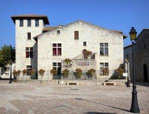 office du tourisme casteljaloux