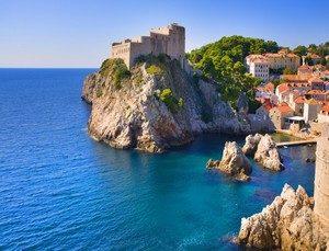 vacances a Dubrovnik