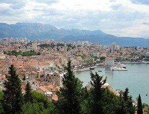vacances a Split