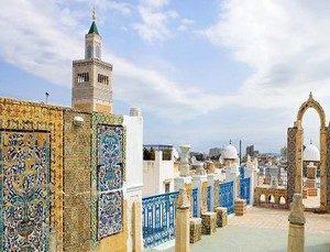 vacances a tunis