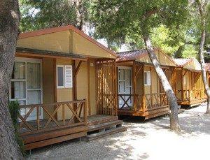 vacances en camping mobilhome haut de gamme