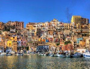 vacances en sicile italie