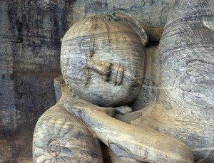 la philosophie bouddhiste au Sri Lanka