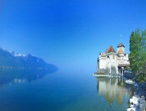 séjours à Montreux Suisse