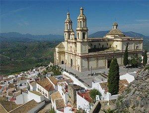voyage et séjours en Andalousie pour la semaine sainte