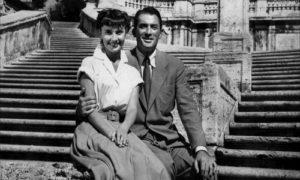 week-end à Rome sur les pas d'Audrey Hepburn