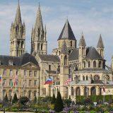 visiter Caen en camping-car