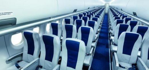 bagages interdits dans un avion