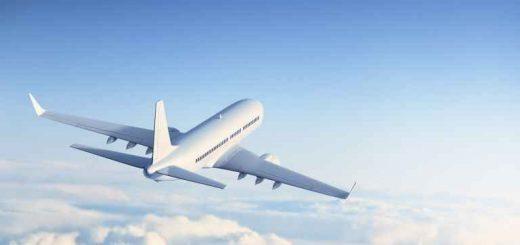 conseils pour prendre l'avion la première fois