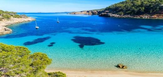 top plage espagnole