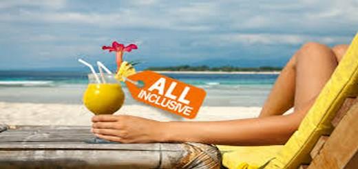 vacances all-inclusive