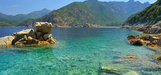 La Corse sans touriste