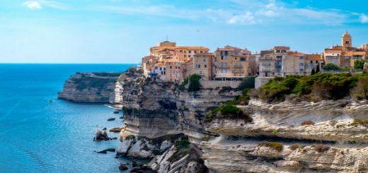 destination vacances en Corse