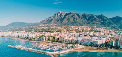 les immanquables Marbella Espagne