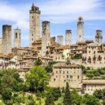 superbes vacances en Italie