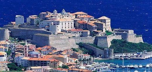 vacances inoubliables Calvi en Corse