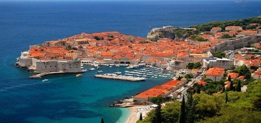 vacances insolites en Croatie