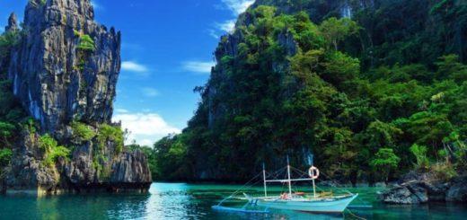 Vacances aux Philippines chez des locaux