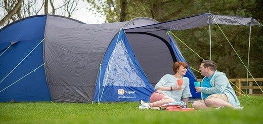 choisir le camping pour les vacances