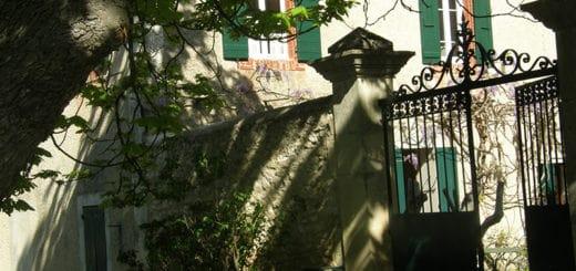 gîte rural dans la Drôme