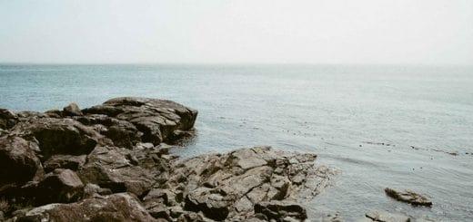 vacances bord de mer en Bretagne
