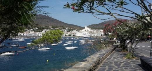 vacances en Espagne sans touriste