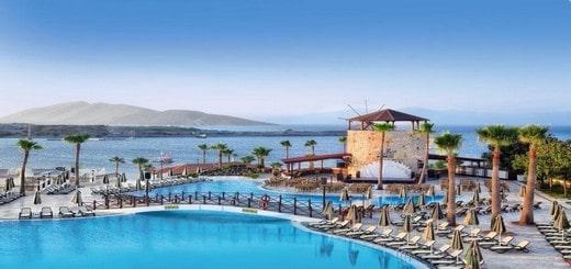vacances en Turquie gratuites