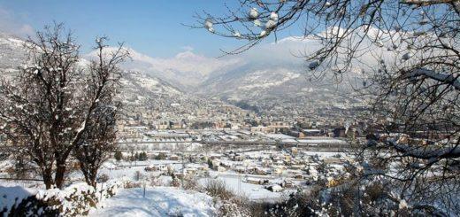 vacances en vallée d'Aoste Italie