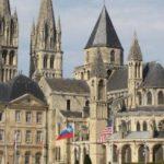 Vacances à Caen en camping-car