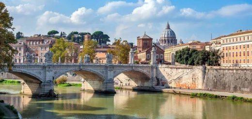 week-end original à Rome