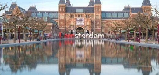 Amsterdam endroits secrets