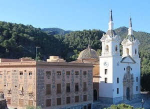 Murcie en Espagne