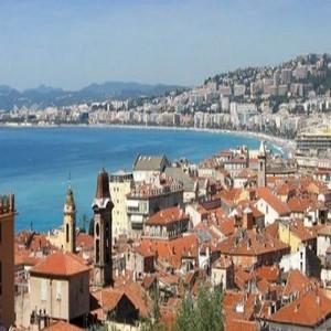 Vacances réussies à Nice