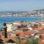 Vacances à Nice sans touriste