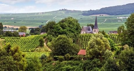 Vacances Champagne Ardenne
