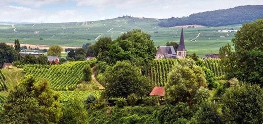 Vacances Champagne Ardenne