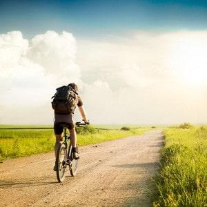 guide randonnées à vélo