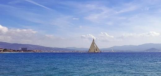 gîte en bord de mer