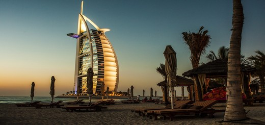 préparer son voyage à Dubaï