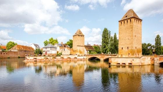 Les plus beaux villages d'Alsace