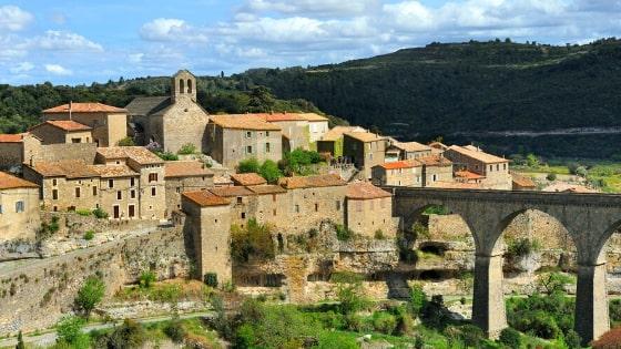 Les plus beaux villages du Canal du Midi