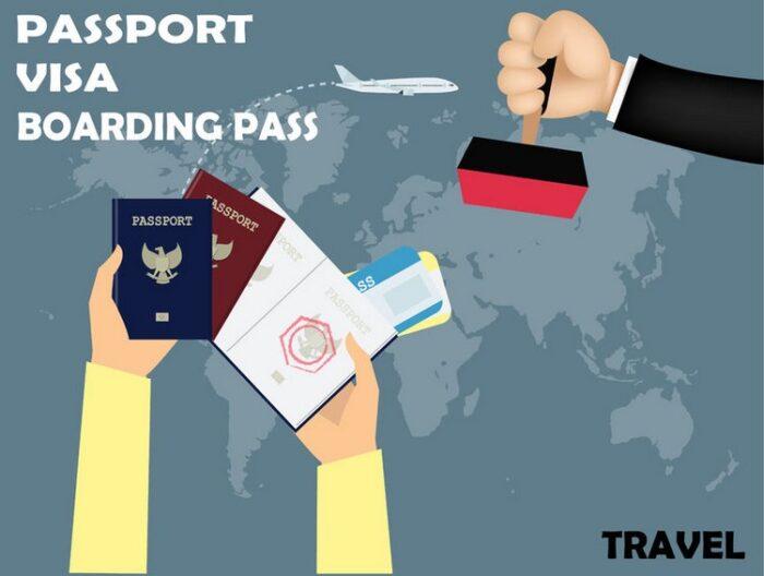 faire une demande de visa en ligne