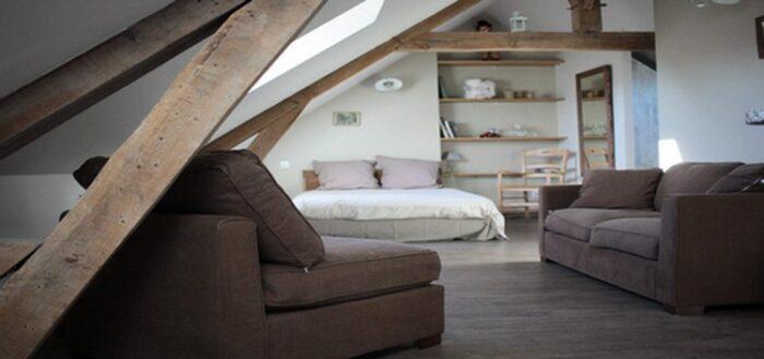 Appartement à louer à Pau